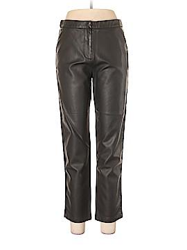Billabong Faux Leather Pants 30 Waist
