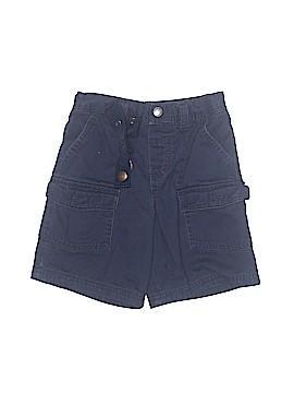 Toughskins Cargo Shorts Size 4T