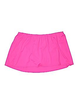 Swim by Cacique Swimsuit Bottoms Size 24 (Plus)