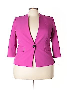 NIPON BOUTIQUE Blazer Size 14W