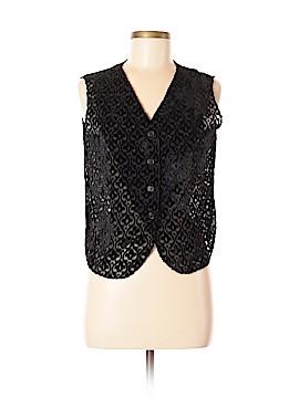 Max Studio Vest Size M
