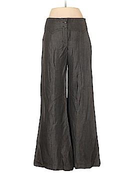 Elevenses Wool Pants Size 6