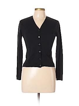 Phillip Chi Wool Cardigan Size L