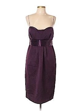 Elie Tahari Cocktail Dress Size 14