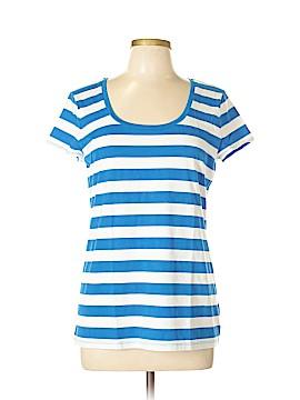 Ann Taylor Factory Short Sleeve T-Shirt Size L