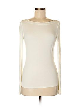 Pure & Good Long Sleeve T-Shirt Size M