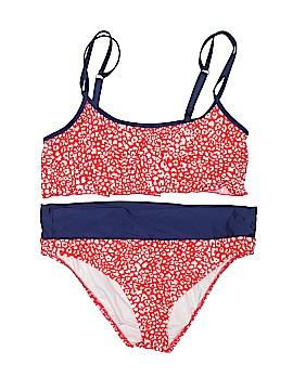Splendid Two Piece Swimsuit Size L