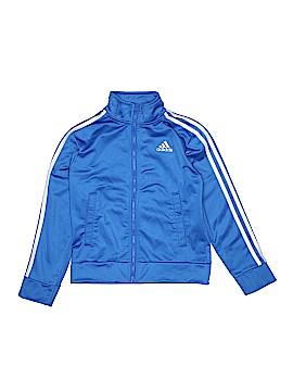 Adidas Track Jacket Size 8