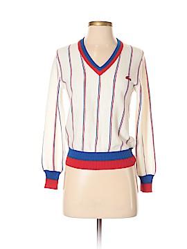 IZOD Lacoste Pullover Sweater Size 16