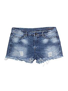 Blank NYC Denim Shorts 31 Waist