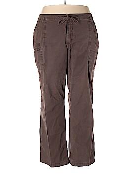 Venezia Cargo Pants Size 24 (Plus)