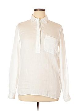 Gap 3/4 Sleeve Blouse Size L (Tall)