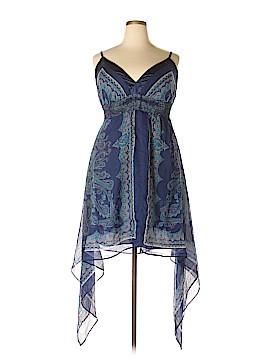 Jennifer Lauren Casual Dress Size 3X (Plus)