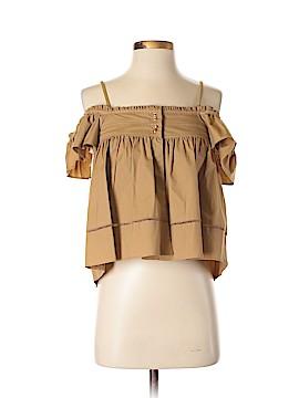 LaROK Short Sleeve Blouse Size XS