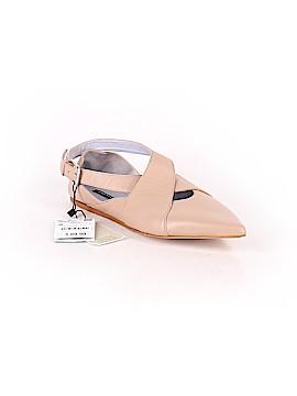Zara Basic Flats Size 39 (EU)