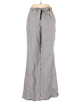 Kenar Linen Pants Size M