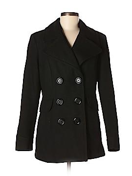 New York & Company Wool Coat Size 8