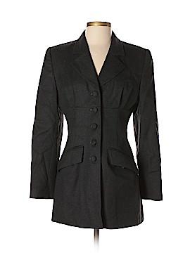 Laura Ashley Wool Blazer Size 6