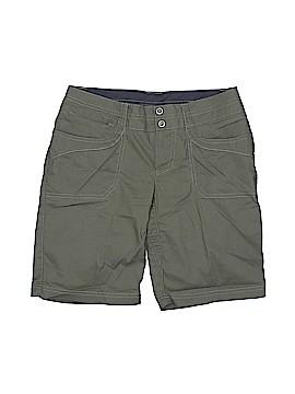 REI Khaki Shorts Size 0
