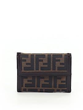 Fendi Wallet One Size