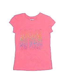 SOFFE Short Sleeve T-Shirt Size 7