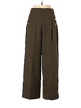 Club Monaco Wool Pants Size 00