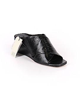 Zara Basic Wedges Size 39 (EU)