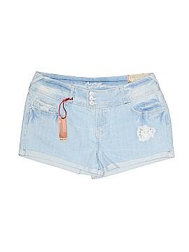 Amethyst Jeans Denim Shorts Size 13