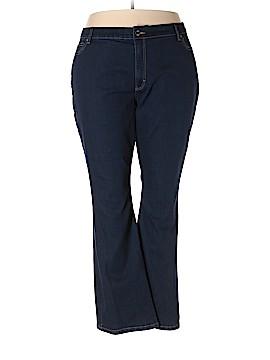 JLo by Jennifer Lopez Jeans Size 24 (Plus)