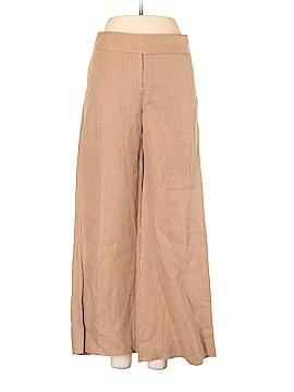Robert Rodriguez Linen Pants Size 4