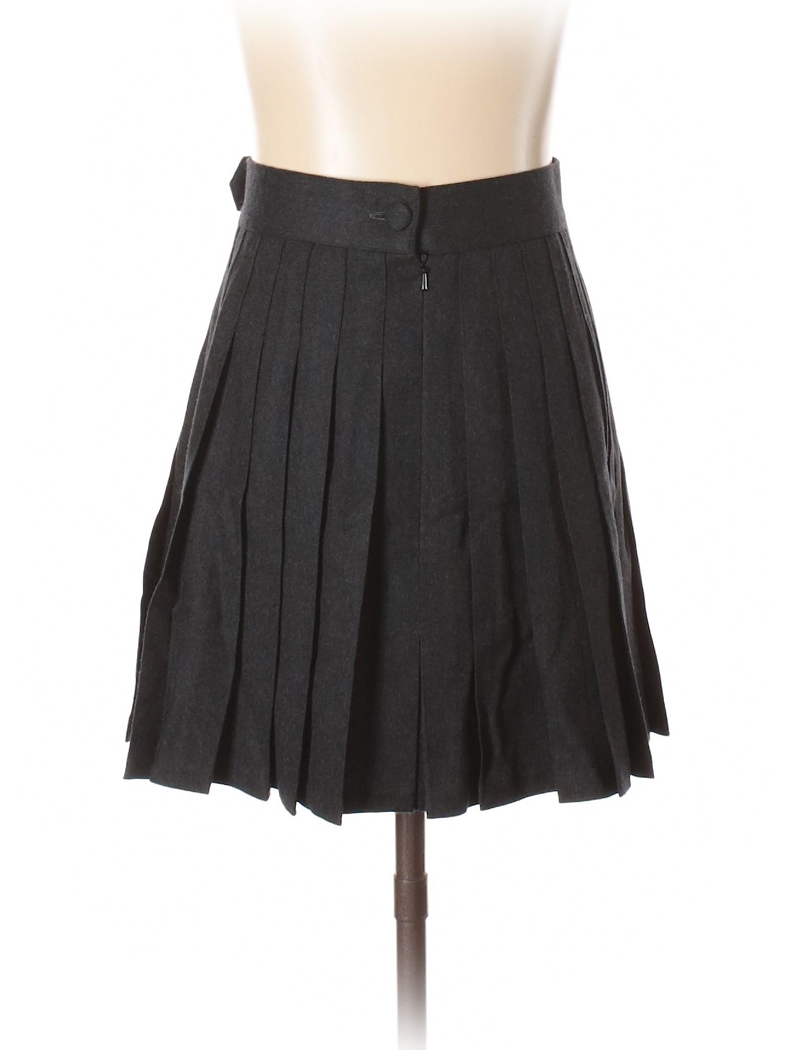 Boutique Boutique Wool Skirt Wool Skirt Boutique Wool wqrqI81