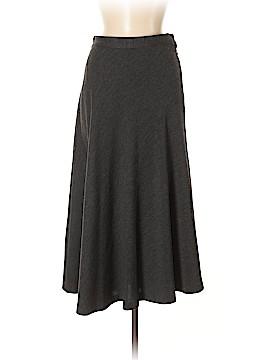 Linda Allard Ellen Tracy Wool Skirt Size 8