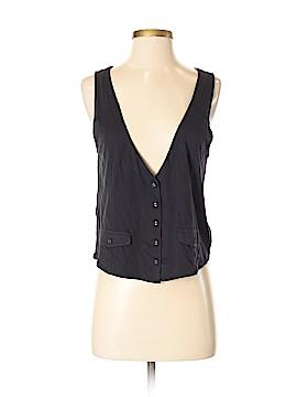 Lux Tuxedo Vest Size XS