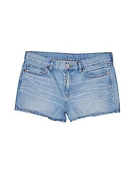 Uniqlo Denim Shorts 30 Waist