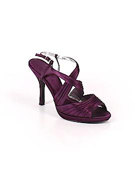 Lulu Townsend Heels Size 9