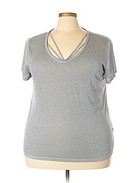 Gap Short Sleeve Top Size XXL