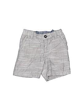 Cherokee Khaki Shorts Size 12 mo
