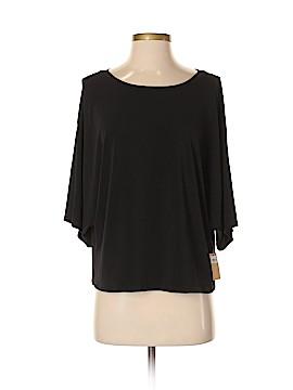 RACHEL Rachel Roy 3/4 Sleeve Top Size S