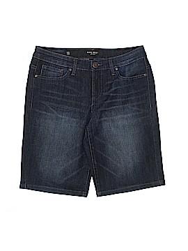 Nine West Denim Shorts Size 4