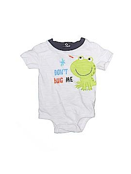 Koala Baby Short Sleeve Onesie Size 3 mo