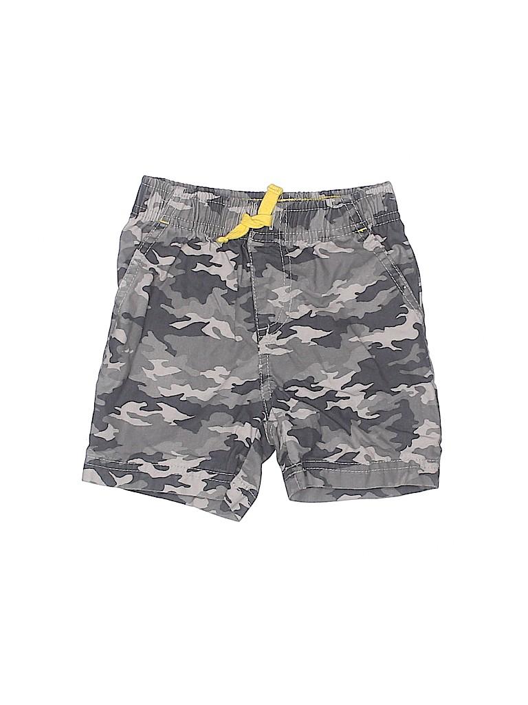 Circo Boys Khaki Shorts Size 18 mo