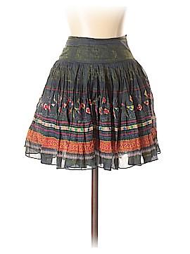 FP One Silk Skirt Size XS