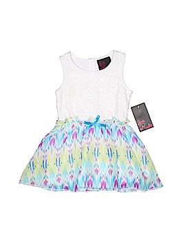 Girls Rule! Dress Size 12 mo