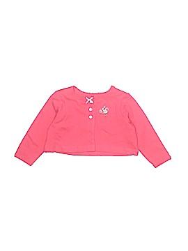 Little Me Cardigan Size 12 mo
