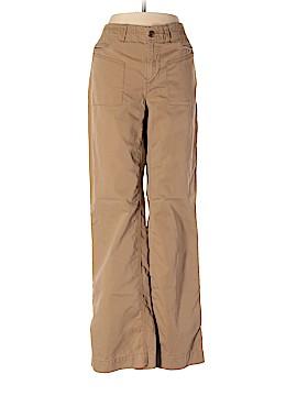 Lauren Jeans Co. Khakis Size 8