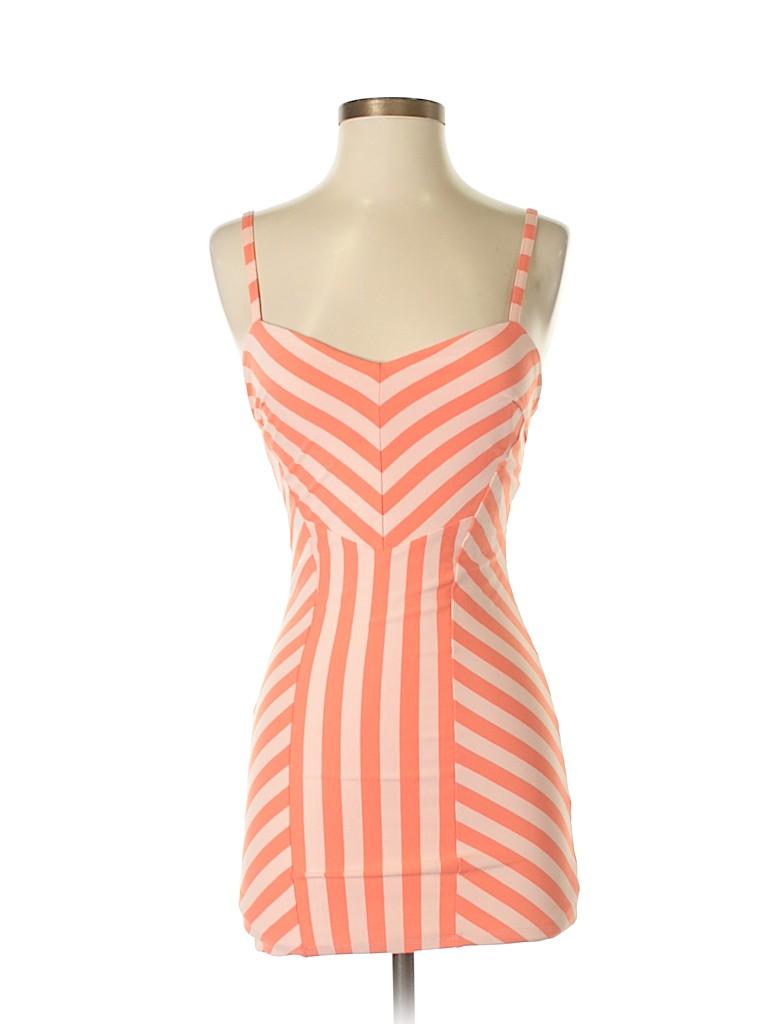 Bebe Women Casual Dress Size XXS