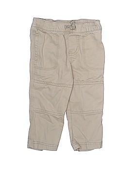 Circo Khakis Size 18 mo