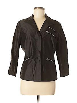 Carlisle Silk Blazer Size 8