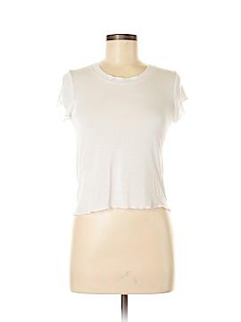 Moral Fiber Short Sleeve T-Shirt Size M