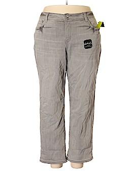 Inc Denim Jeans Size 24 (Plus)
